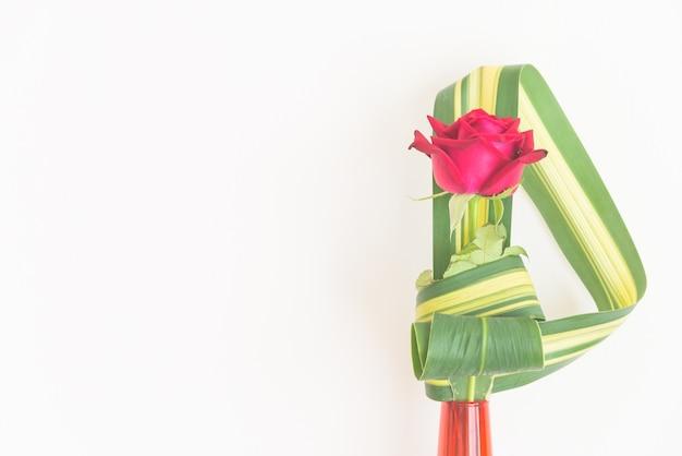 ローズの花瓶
