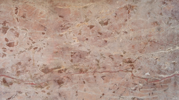 Texture di superficie in pietra rosata