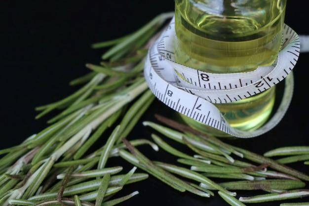Rosemary oil