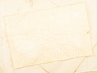 Rough beige paper grunge background texture