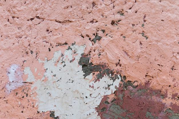 Грубая цементная поверхность разных цветов