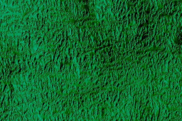 거친 녹색 시멘트 질감 배경