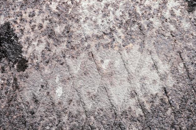 Шероховатая металлическая текстура поверхности