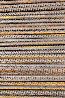 거친 금속 표면 질감 무료 사진