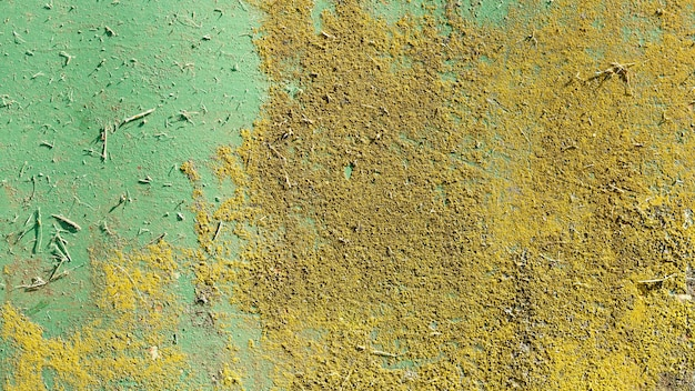 Грубый фон текстуры на открытом воздухе с мхом