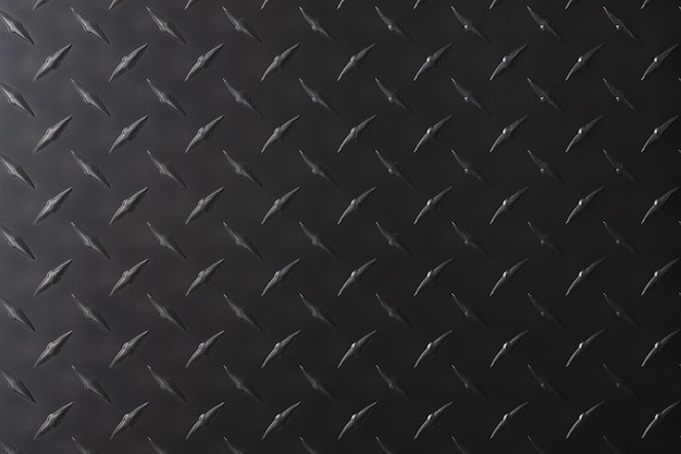 Rough steel texture with corrugated pattern