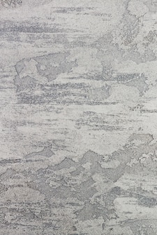 Rough texture on concrete wall