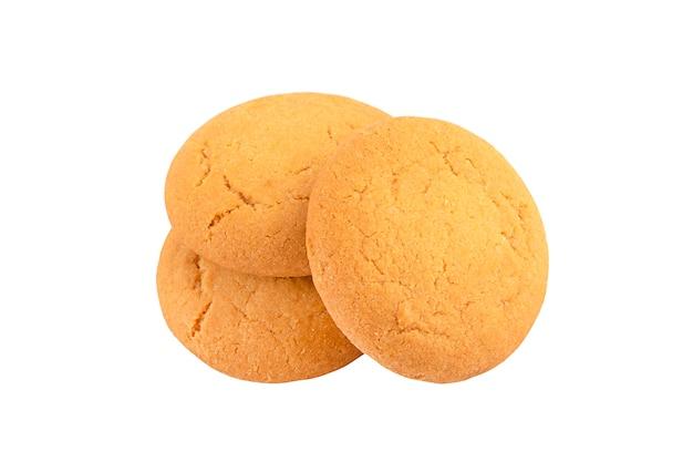 둥근 쿠키 분리