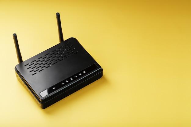 デバイスを備えたルーター無線lanテクノロジー