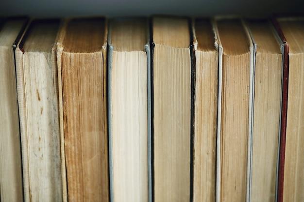 책, 문학 개념의 행