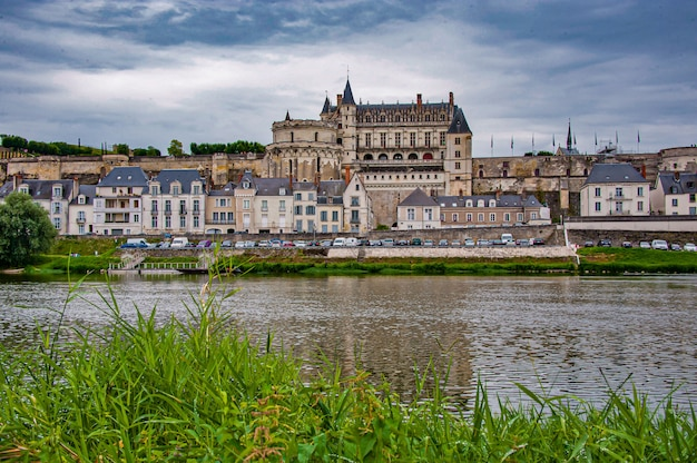 Royal chateau d'amboise