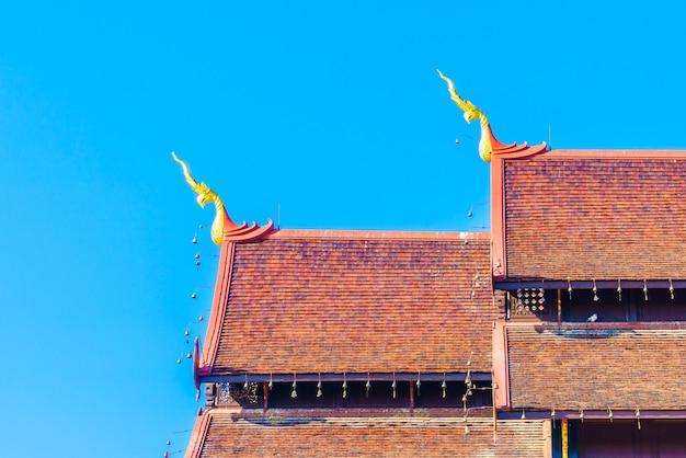 Royal pavillion в чанг маи