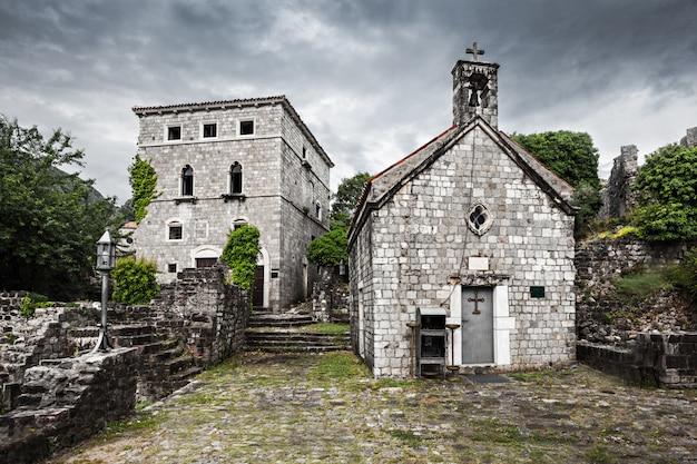 Ruins of stari grad