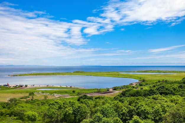 Русский остров под владивостоком