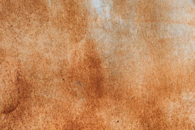 녹슨 금속 질감 녹 및 산화 금속 배경 오래 된 금속 철 패널 배경
