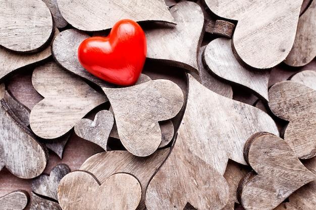 Деревенское сердце.