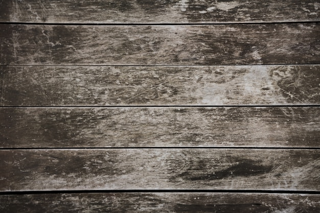 Rustic weathered wooden surface