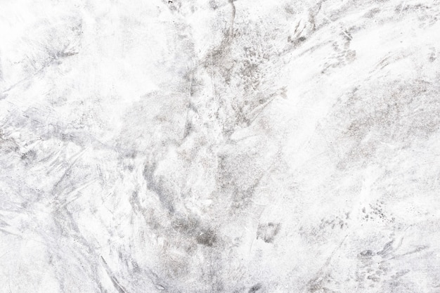 Rustic white and brown concrete textured background