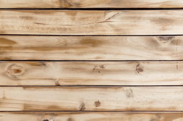 素朴な木の板の壁紙または背景