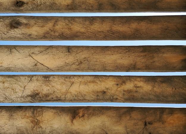 Rustic wood texture.