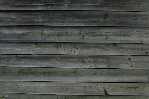 Rustic wooden planks background. an old wooden fence.