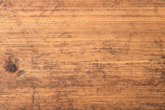 Деревенская деревянная структура