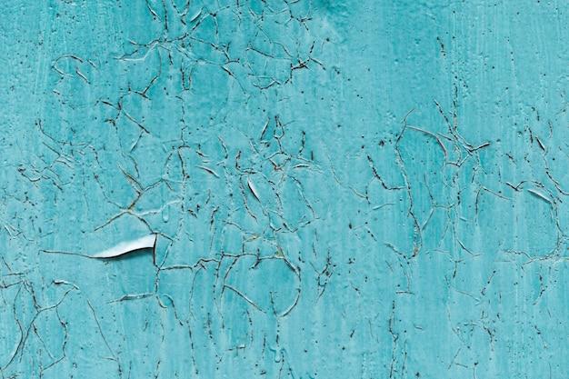 Ржавая и поцарапанная стена
