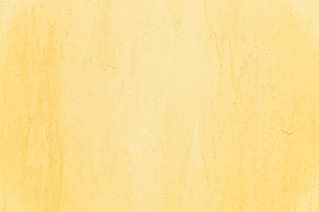 Rusty surface of a yellow sheet of iron. background. space for text.