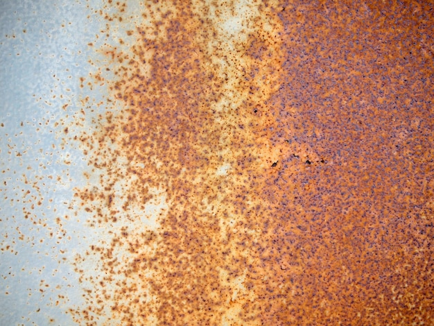 Rusty texture for background