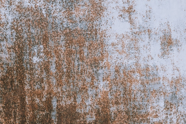 Rusty worn metal iron steel surface . metal texture