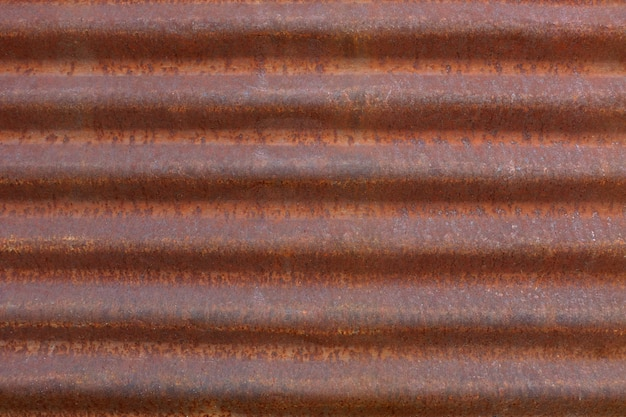 Rusty zinc sheets, copper metal sheet, old alumimum sheet