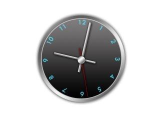 Saat  clock