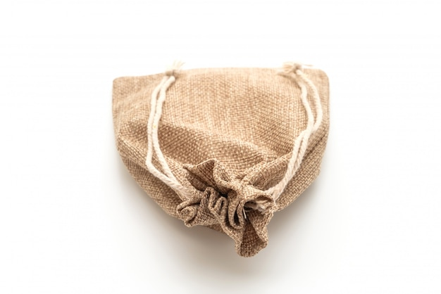 Sack fabric bag