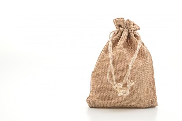 Sack fabric bag