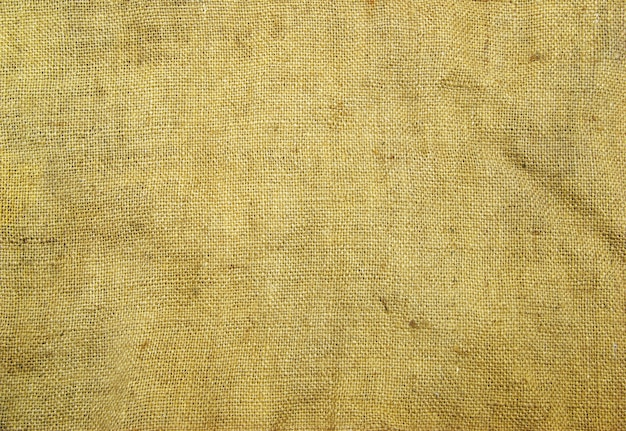 Sack texture background