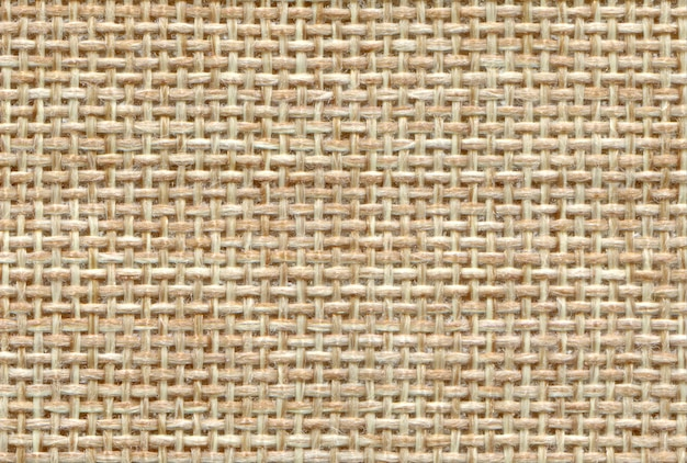 Sackcloth - blank textured textile background for design