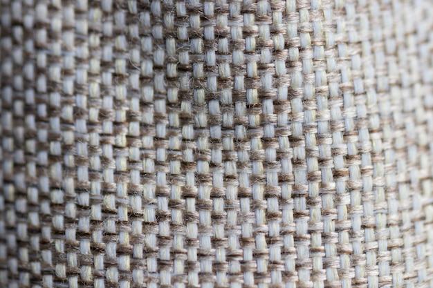 자루 짠 텍스처 패턴 배경 라이트 크림 옐로우 베이지 지구 색조