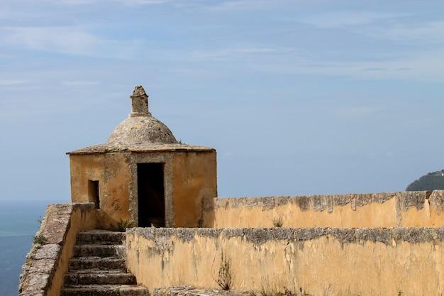 ポルトガル、セトゥーバルの聖フィリペ要塞
