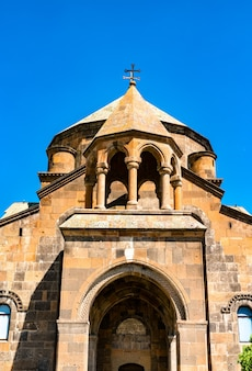 Vagharshapat の聖 hripsime アルメニアの使徒教会
