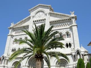 セントニコラス大聖堂モナコ