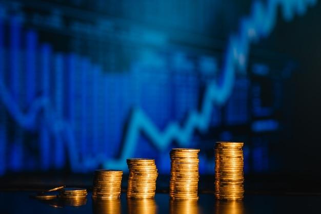 販売力学と成長コンセプト。価格上昇のダイナミクス