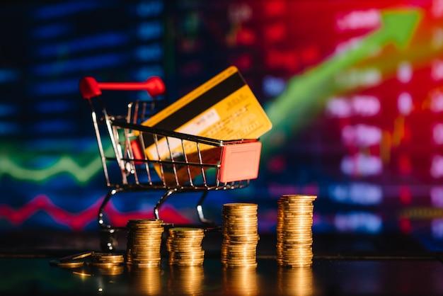 Динамика продаж и концепция роста. динамика роста цен