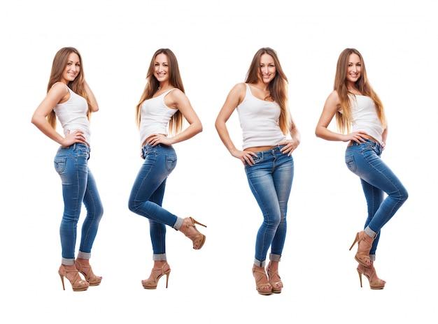 Выбирайте джинсы из натуральных волокон