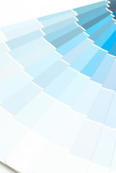 샘플 색상 카탈로그 팬톤