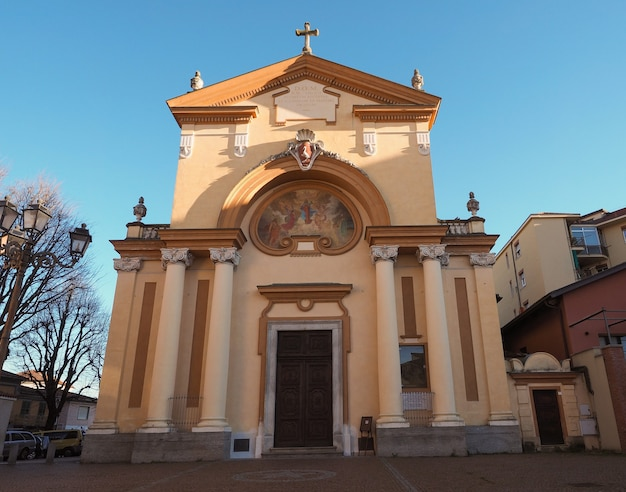 Grugliasco의 san cassiano 교회