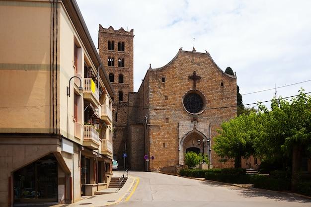San salvadar monastery in breda