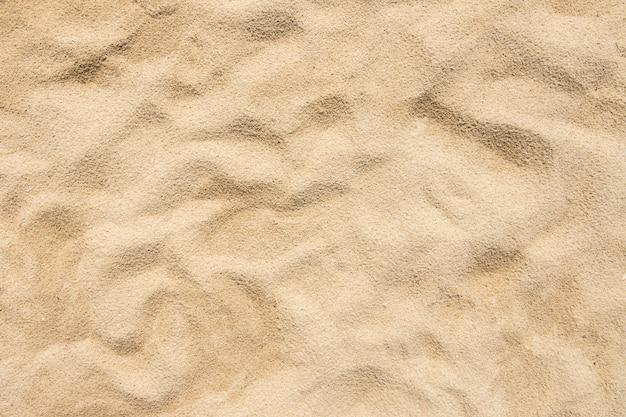 Песок на фоне текстуры пляжа.
