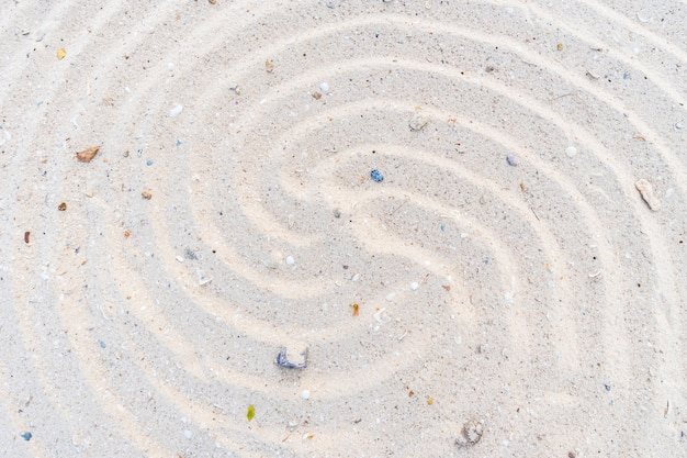 Texture di sabbia