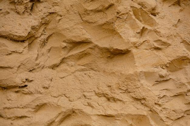 Песок стены фон