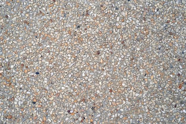 Sand wash floor background texture